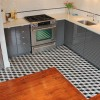 Kitchen floor tiles uk